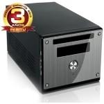 Detectalia Detector/Contador Billetes CUBE LCD