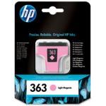 HP C8775EE Nº363 Magenta Claro