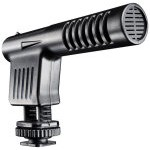 Walimex Pro Cineast Micrófono para DSLR