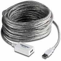 Trendnet TU2-EX12 adaptador de cable