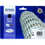 Epson 79XL Negro WF-4630DWF/WF-4640DTWF/WF-5110DW