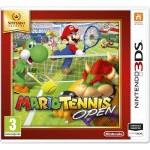 Mario Tennis Open Nintendo Selects 3DS