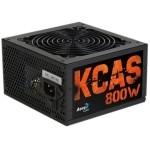 FUENTE KCAS 800S 80+ BRONZE