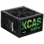 FUENTE KCAS 600S 80+BRONZE AC