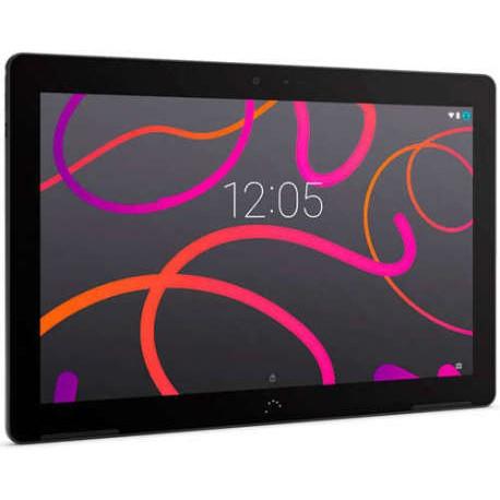 BQ TABLET AQUARIS M10 HD 16GB 2GB Negro