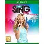 Let´s Sing 2016 Xbox One