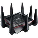 Asus RT-AC5300 Router Gigabit Tri-Band Inalámbrico