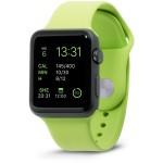Correa Sport Verde para Apple Watch