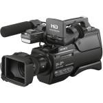 SONY-VC HXR-MC2500