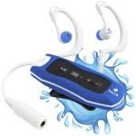 MP3 4GB NGS BLUE SEAWEED RESISTENTE AL AGUA
