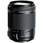 Tamron 18-200mm f/3.5-6.3 Di II Objetivo para Nikon