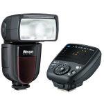 Nissin Di700A + Air 1 para Canon