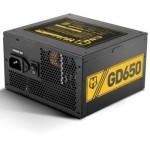 Nox Fuente Alimentación Hummer GD650 80plus GOLD
