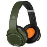 AURICULARES CONCEPTRONIC BLUETOOTH VERDE