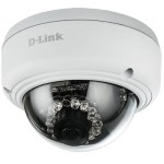 D-Link DCS-4602EV Cámara IP FHD Exterior Pan/Tilt