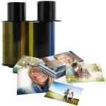 Hiti 4 Cartuchos de Cinta + 50 Hojas Papel Fotográfico para P310W