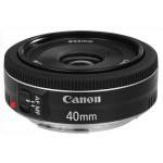 Canon Objetivo EF 40mm f/2.8 STM
