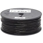 BQ Filamento Filaflex 1,75 mm 500gr Black