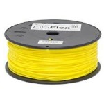 BQ Filamento Filaflex 1,75 mm 500gr Yellow