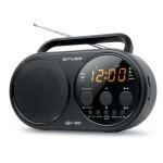 MUSE RADIO SINTONIZADOR M-089R