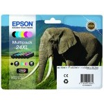 Epson 24 XL T2428 Multipack XP-750/XP-850