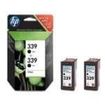 MULTIPACK TINTA HP 339 C9504EE NEGRO