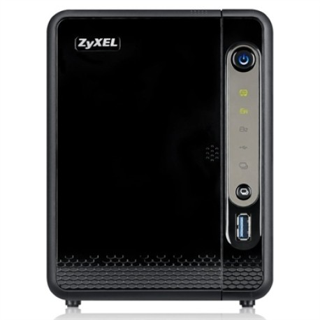 ZyXEL NAS326 NAS 2-Bay Thread Cloud Storage