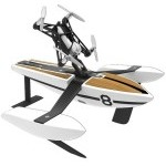 Parrot Minidrone Hydrofoil New Z Blanco