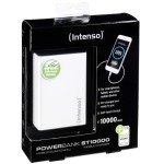 POWERBANK INTENSO ST10000 BLANCO