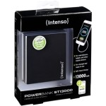 POWERBANK INTENSO ST13000 NEGRO