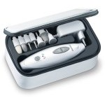 Beurer MP-41 Set Manicura y Pedicura Profesional