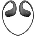 Sony Walkman NW-WS410 Auricular MP3 Deportivo 4GB Resistente al Agua Negro