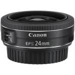 Canon Objetivo EF-S 24mm f/2.8 STM