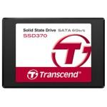 HD 2.5 SSD 256GB SATA3 TRANSCEND SSD370