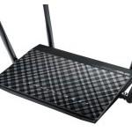 Asus DSL-AC52U Módem Router ADSL/VDSL + Wifi