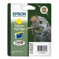 CARTUCHO TINTA EPSON T079440 AMARILLO 11.1ML