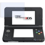 Protector de Pantalla Nintendo New 3DS