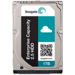 "SEAGATE HD 2.5"" 1TB SAS 12Gb/s 128MB 7200 RPM ENTERPRISE CAPACITY"