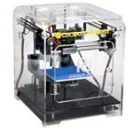IMPRESORA 3D COLIDO COMPACT IMPRESION 13X13X13Cm