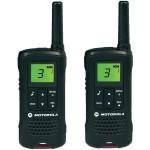 Motorola TLKR T60 Walkie Talkie 8Km 8 Canales