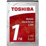 Toshiba L200 1TB