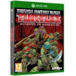 Teenage Mutant Ninja Turtles : Mutantes en Manhattan Xbox One