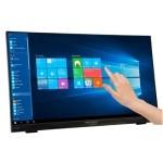 """Hanns G HT225HPB Monitor 21.5"""" Táctil FHD HDMI MM"""