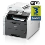 Brother MFC-9330CDW LED color USB/Red/WiFi