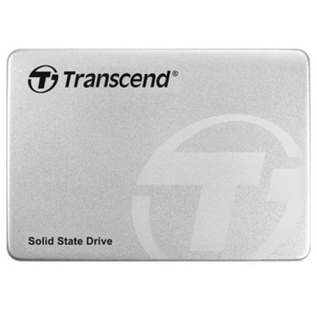 HD SSD 480GB TRANSCEND 2.5´´ SSD220S