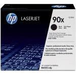 HP CE390X Negro LaserJet Enterprise M4555 MFP