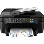 Epson Multifunción WorkForce WF-2760DWF Wifi Fax