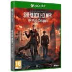 Sherlock Holmes: The Devil´S Daughter Xbox One