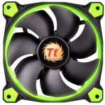Thermaltake Riing 12 LED Verde
