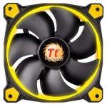 Thermaltake Riing 12 LED Amarillo